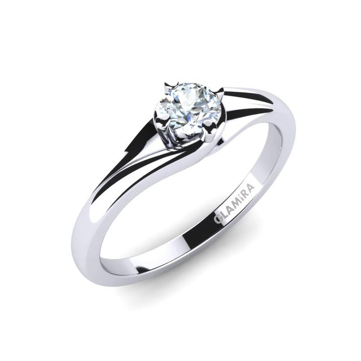 The history of the Engagement rings is one rich in culture.