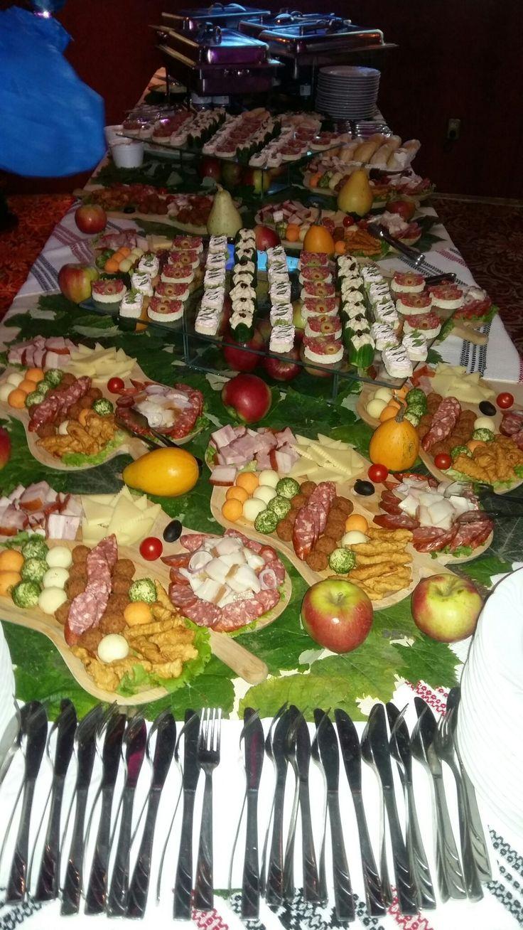 Romanian party