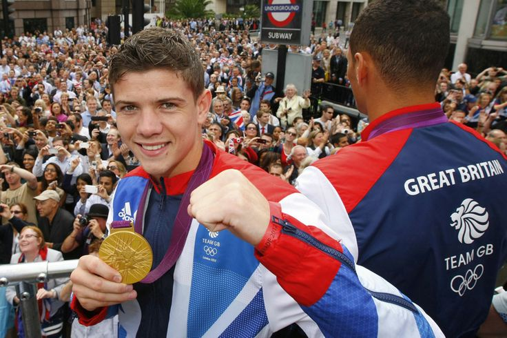 My home Hull deserves to be City of Culture and will deliver a spectacular year of events. As we wait to find out who will be City of Culture 2017, Olympic boxing champ Luke Campbell spells out why he believes it should be Hull. from the daily mirror