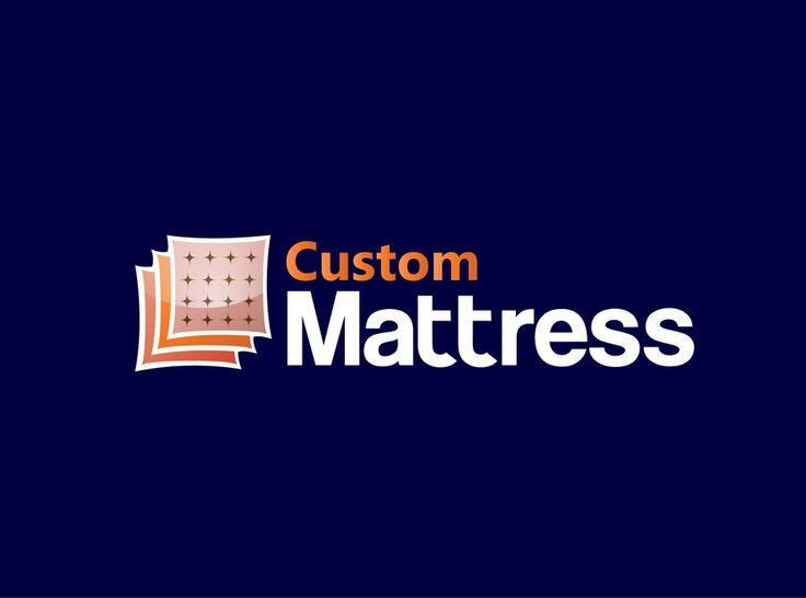 Custom Mattress Needs A New Logo by sonix