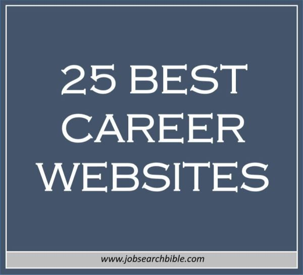 25 Best Career Websites  Want to travel the world and get your dream job? We can help http://recruitingforgood.com/