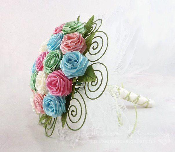 Gallery.ru / Фото #27 - не цветочные букеты - semynova