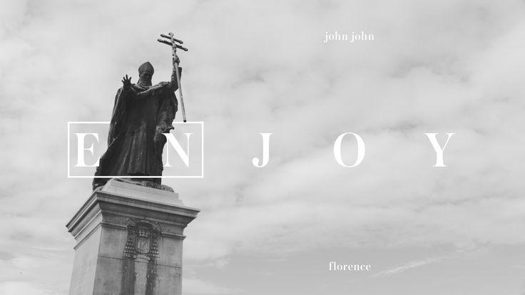 John John ⭐️ Enjoy