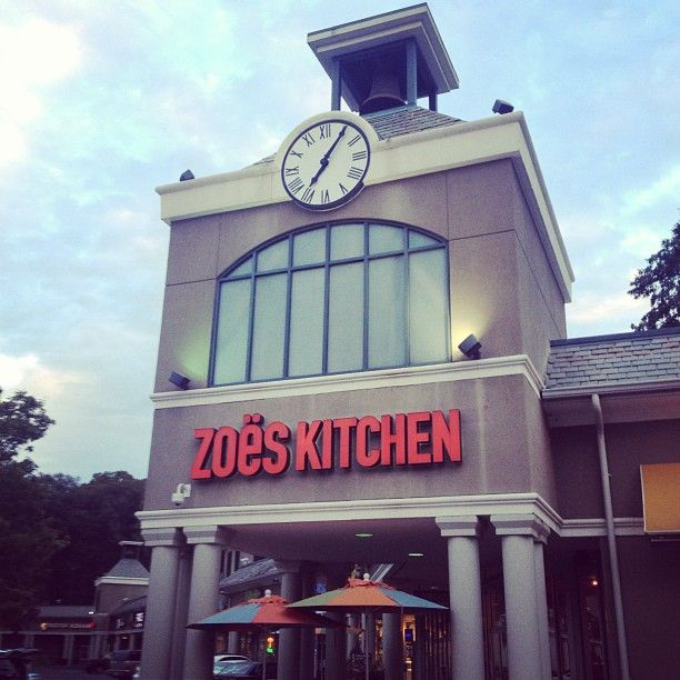 54 best Live ZOES images on Pinterest | Live, Zoes kitchen and ...