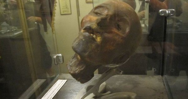 One Of The Most Morbid Museums In Existence Is Located In The Middle Of Hollywood