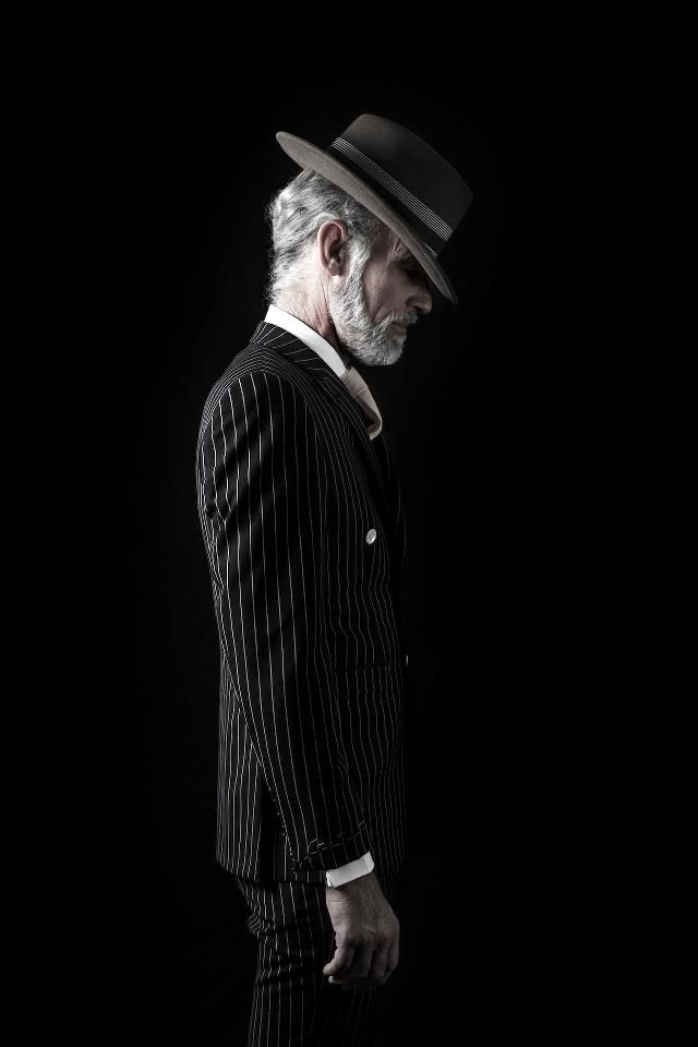 99 best Pinstripe Accolade images on Pinterest | Gentleman style ...