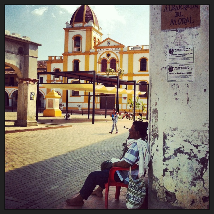 Mompox, Colombia  © Colombia de Una
