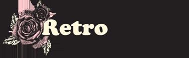 My webshop with retro scandinavian design