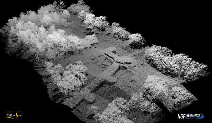 Aerial Surveying | RME GEOMATICS