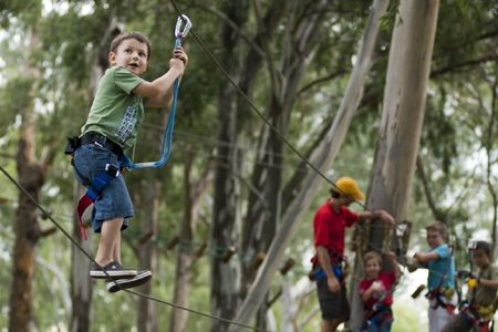 Our activity for November is the Acrobranch Adventure Park in Cape Town. Lots of fun for the whole family. Especially with school holidays coming up...