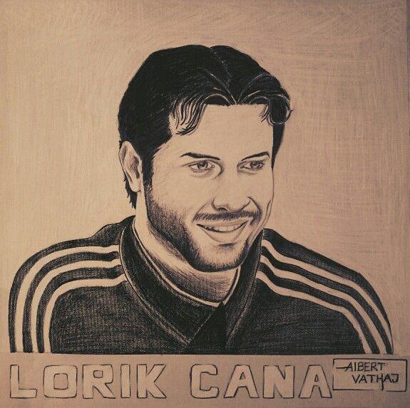 Lorik cana