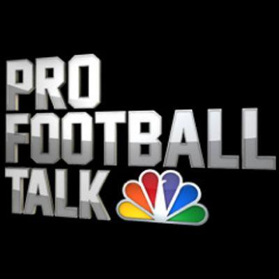 PFTonNBCSNVerified account    @PFTonNBCSN    Mon-Thurs 6ET on @NBCSN, Mike Florio of @ProFootballTalk & @rodney_harrison bringing you the latest in NFL News.    profootballtalk.nbcsports.com      Joined September 2012