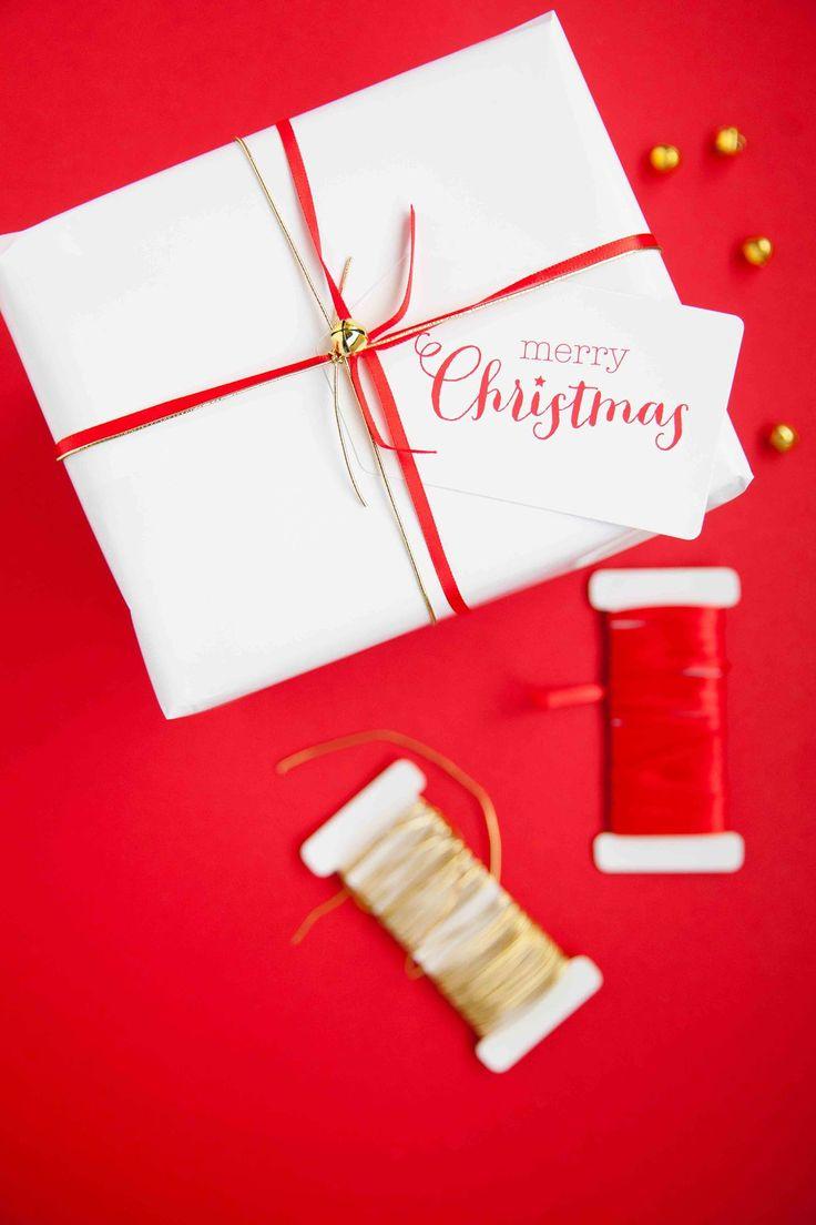 #christmas #christmaswrapping