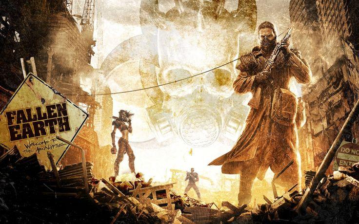 Fallen Earth Welcome Apocalypse  #Apocalypse #Earth #Fallen #Games #gaming #Welcome #wallpaper #desktopwallpaper #hdwallpaper #gaming #games