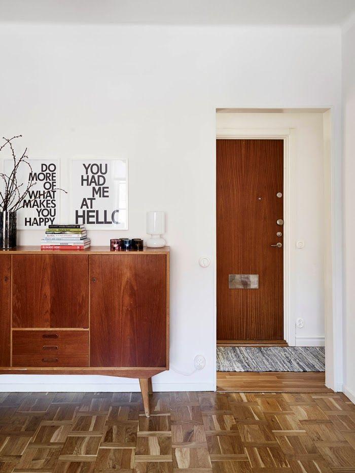 Kolme kotia myytävänä - Three Homes for Sale Stadshem Koti 1 / Home 1 Koti 2 ...