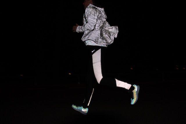 Nike Flash Pack 2016 – Das kann die neue reflektierende Laufbekleidung   Sports Insider Magazin