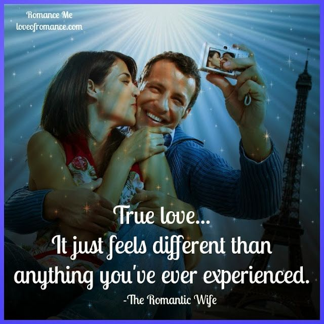 True Love Quotes Romantic: Romance Me: True Love Quote