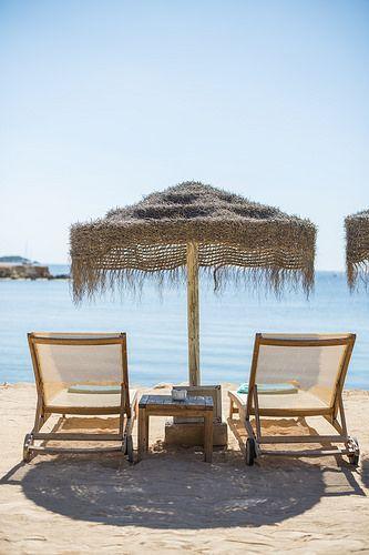 Babylon Beach, Ibiza