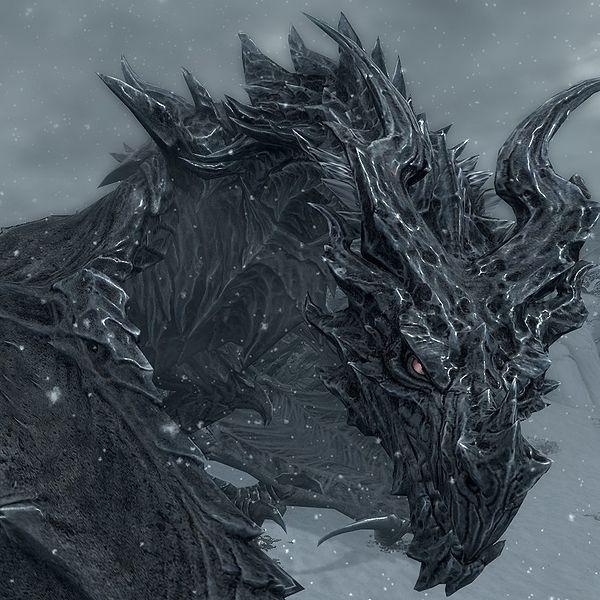 dragons | The Top Ten Dragons in Gaming | ScrewAttack.com