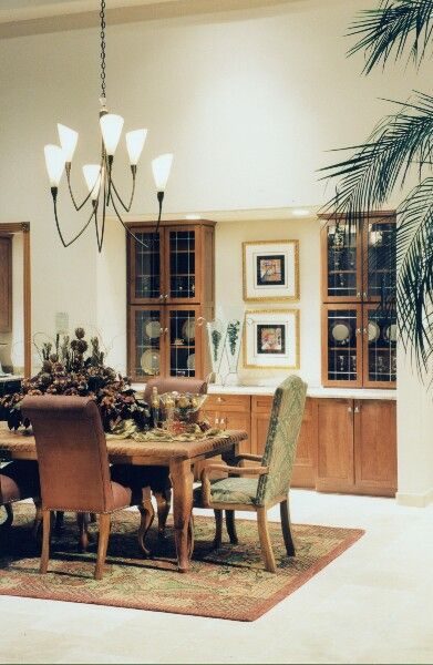 Pin by rachel trevas on dining room pinterest for Casual dining chandeliers