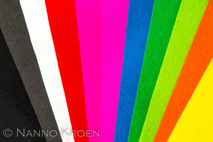 Heldere kleuren kleurenpalets pinterest - Koele kleuren warme kleuren ...