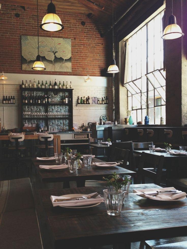 270 Best Restaurant Inspiration Images On Pinterest Restaurant Interiors Cafe Shop Design