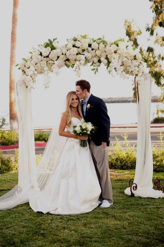 Las 25 mejores ideas sobre altares de boda en pinterest y - Decoracion bodas civiles ...