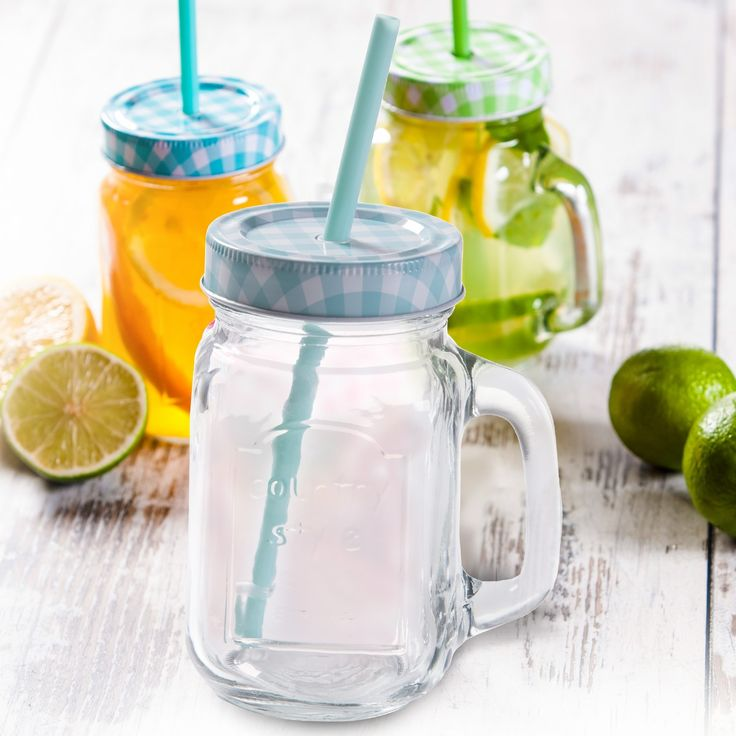 słoik na napoje TWIST JAR