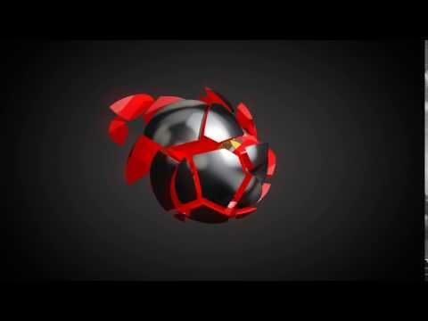 Animated Logo Video Intro's & Services