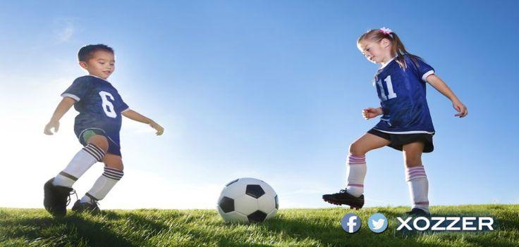 Los beneficios del trabajo en equipo en el fútbol - XOZZER