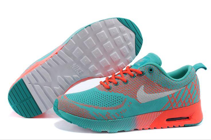 Nike Air Max 87 Blau Damenschuhe