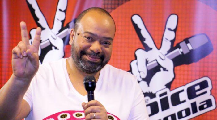 """""""The Voice Angola vai descobrir novos talentos para a música angolana"""" - Paulo Flores http://angorussia.com/entretenimento/musica/the-voice-angola-vai-descobrir-novos-talentos-para-a-musica-angolana-paulo-flores/"""