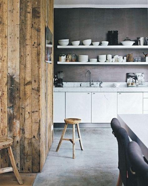 Traumhaus innen küche  56 besten Küche Bilder auf Pinterest | Wohnen, Haus und Esszimmer
