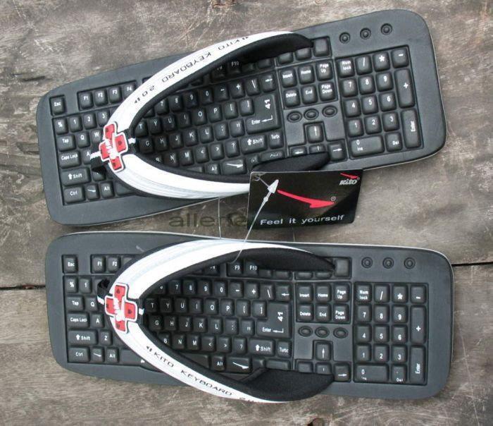 sandals for reflexology