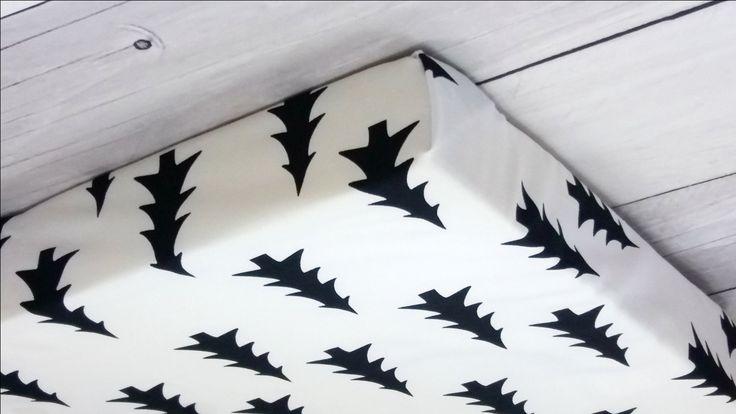 crib sheets fitted crib sheet crib bedding monochrome