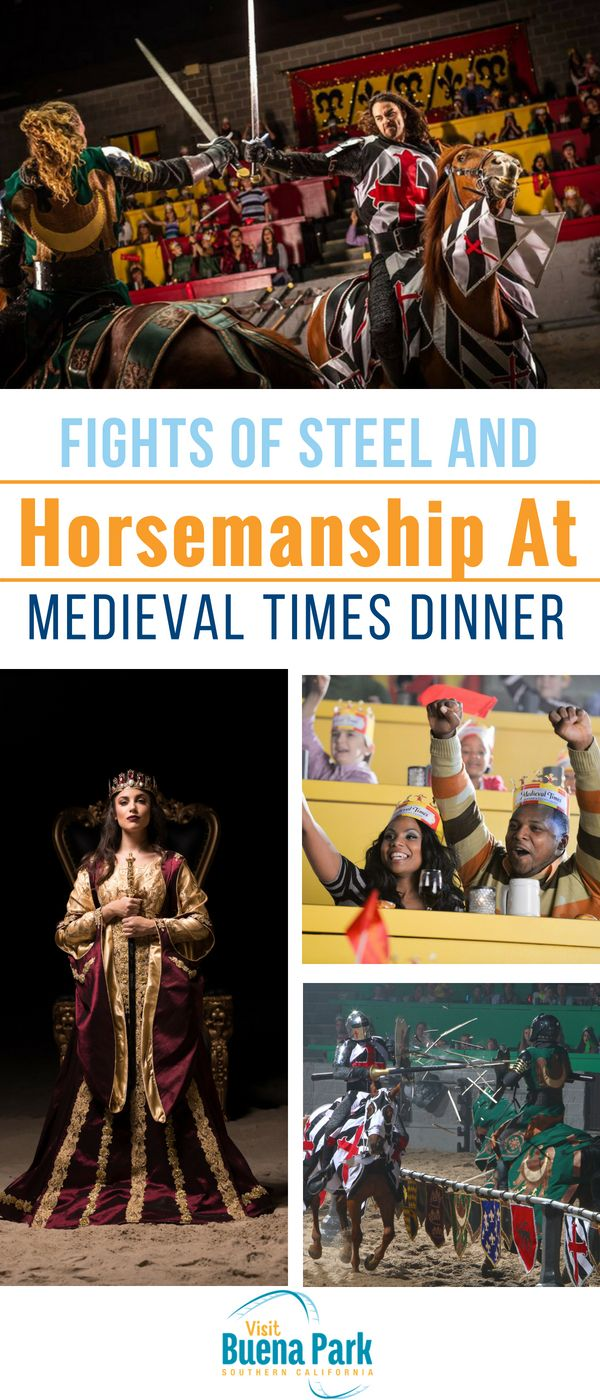 Tickets For Medieval Times California Tiqets Activities In Los Angeles Los Angeles Attractions Medieval