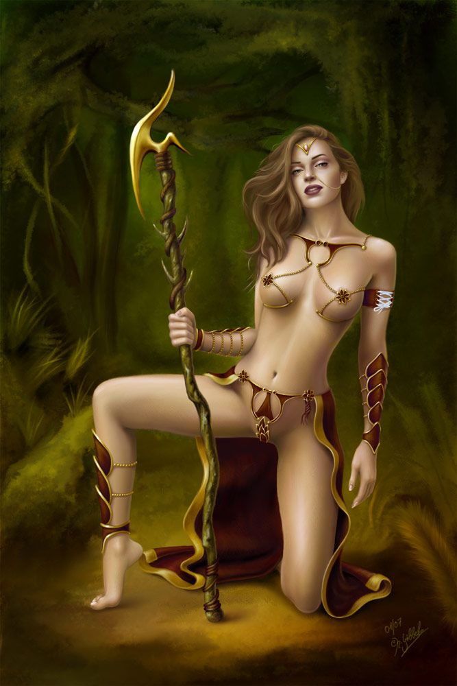 Necessary words... religous fantasy nudes images really