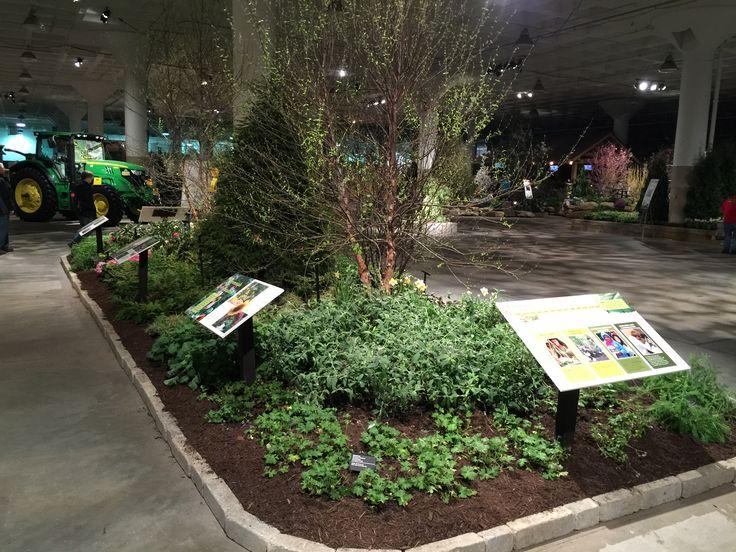 Cleveland Ohiou0027s 2015 Great Big HOME + Garden Show   Photo By Parade Of  Gardens.