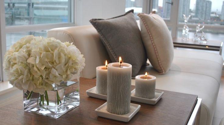 Картинки по запросу свечи для декора