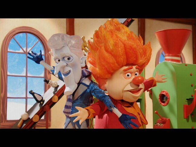 1000 ideas about a miser brothers christmas on pinterest heat miser classic christmas movies. Black Bedroom Furniture Sets. Home Design Ideas