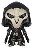 Reaper from Overwatch POP! figurine. (aff)