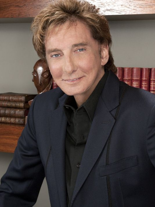 Barry Manilow's 'My Dream Duets' features him singing with such late ...