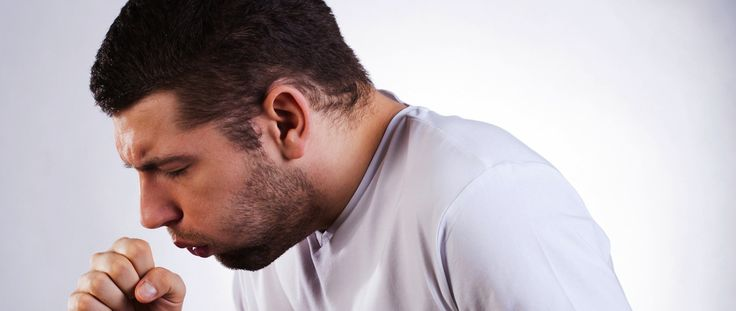 Coughing can signify a cold, which are caused by viral infections in the respiratory tract also followed by nasal congestion and/or a runny nose.Allergies have similar symptoms, except they are caused by allergens that irritate the immune system..
