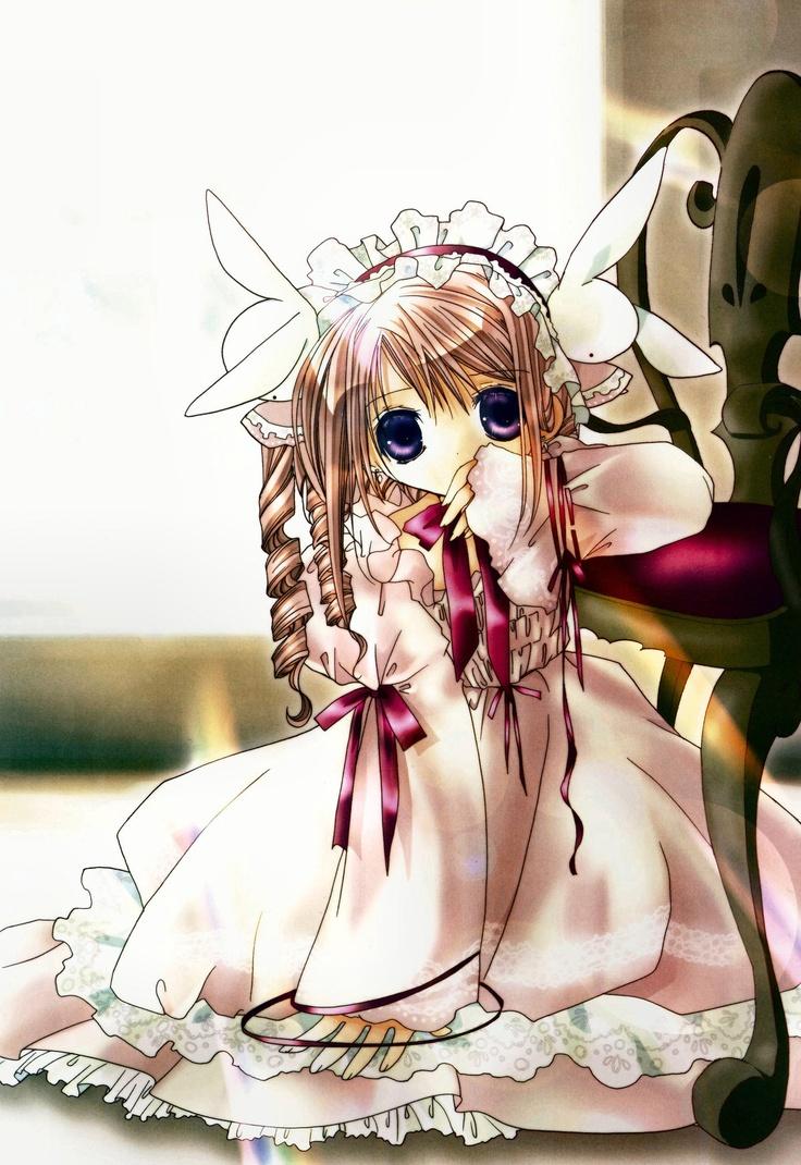174 best koge donbo artwork images on pinterest peaches anime