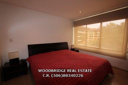 Escazu condo venta $275.000 amueblado o alquiler $1.600 Woodbridge bienes raices Costa Rica mobile (506)83306689