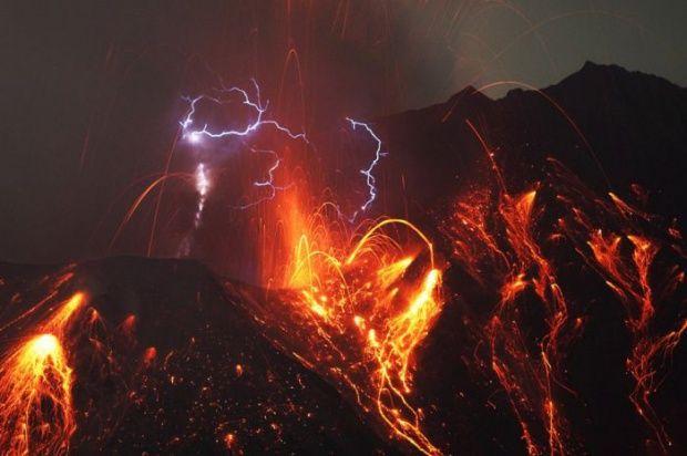 Sopky a vulkány (15 fotek) - obrázek 6