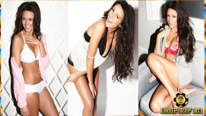 Foto Hot Michelle Keegan Wanita Terseksi Di Dunia Saat Ini
