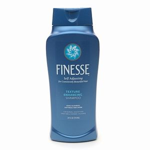 Finesse Shampoo, Texture Enhancing - 24 fl oz