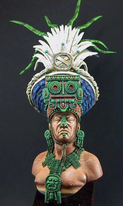 Maya Priest