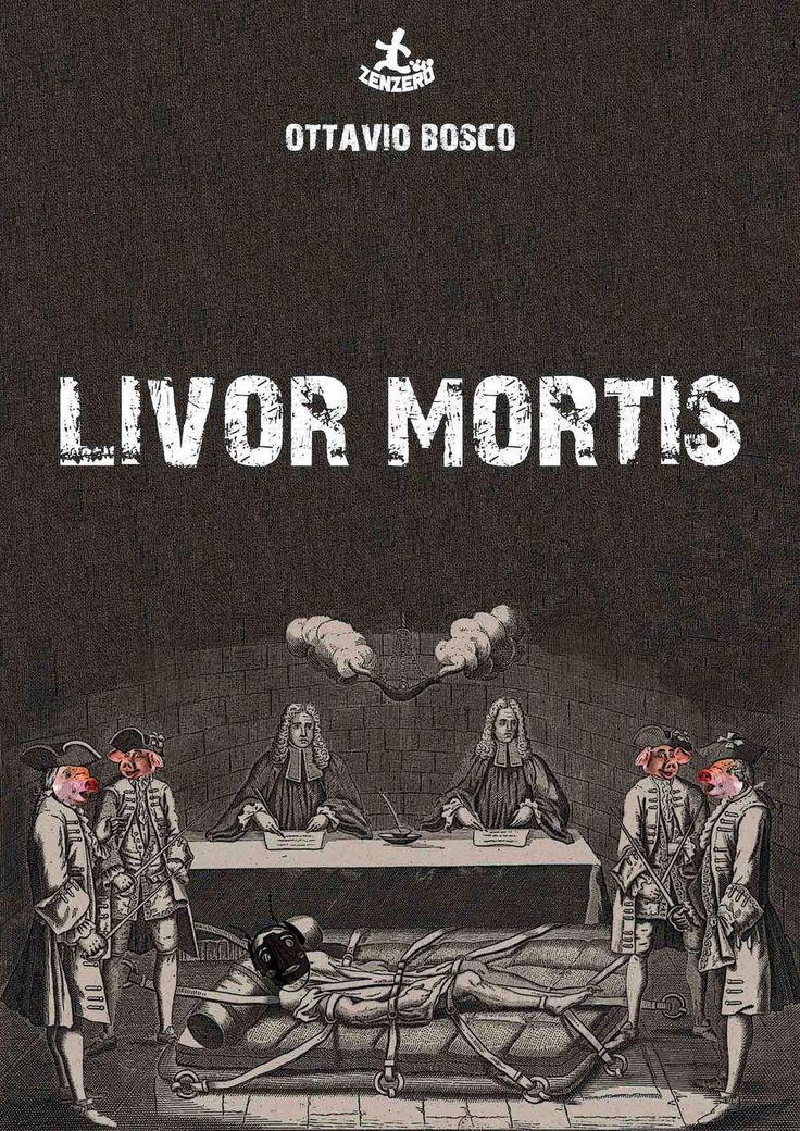 Livor mortis via Negozietto Zenzero Edizioni. Click on the image to see more!